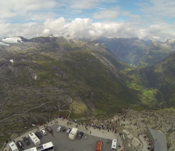 Western Norway trip