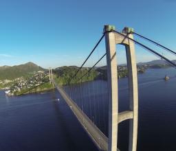 Askoy bridge