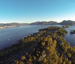 Autumn on Askøy